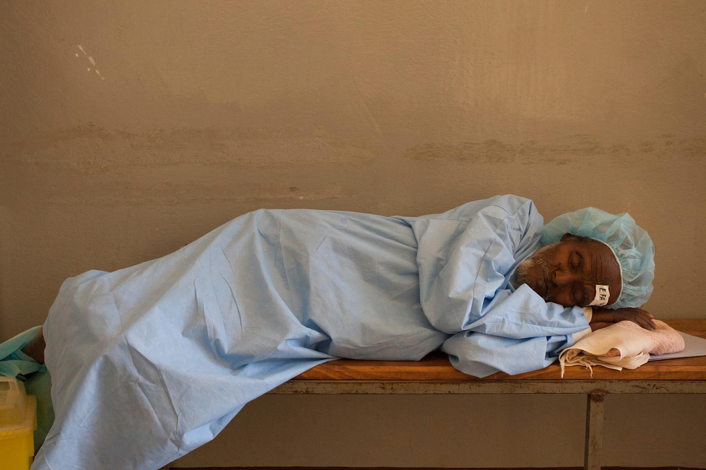 Eyes for Africa, documentary photographer, Ethiopia.